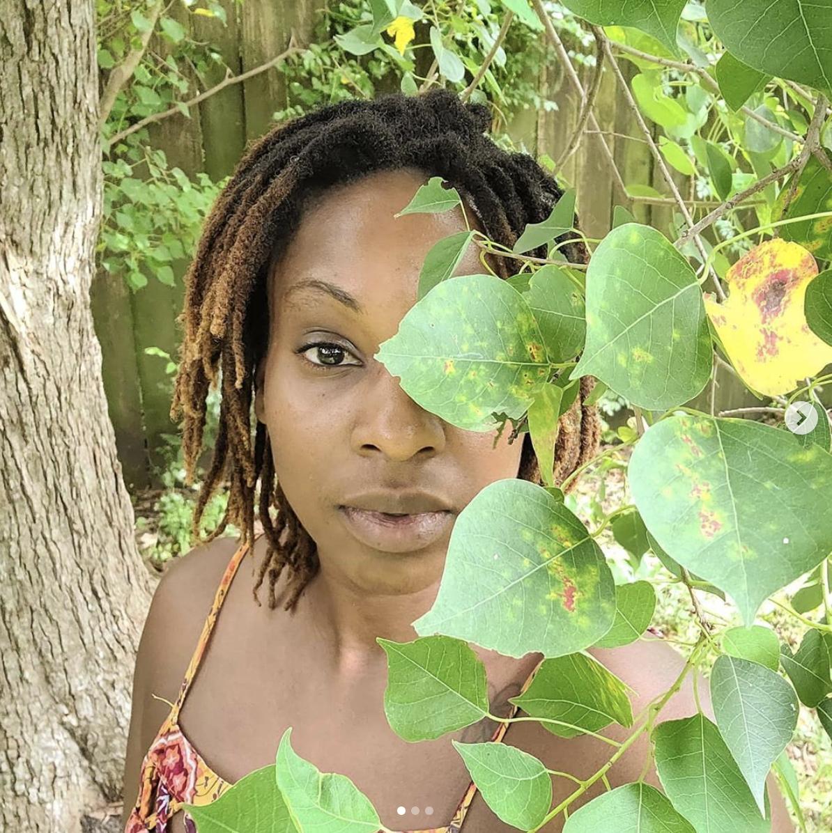 image of Raquel Nweze