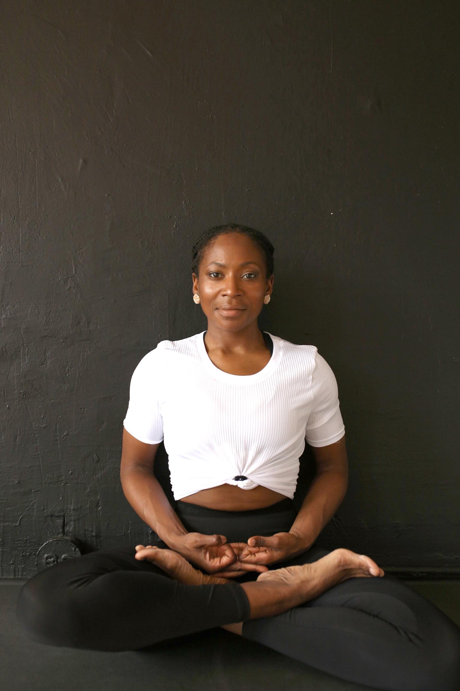image of Yemie Sonuga