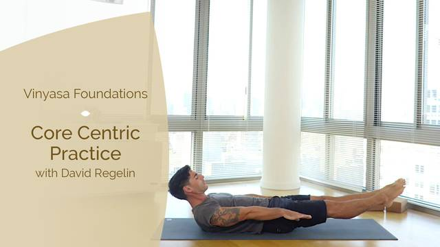 thumbnail image for Core Centric Practice