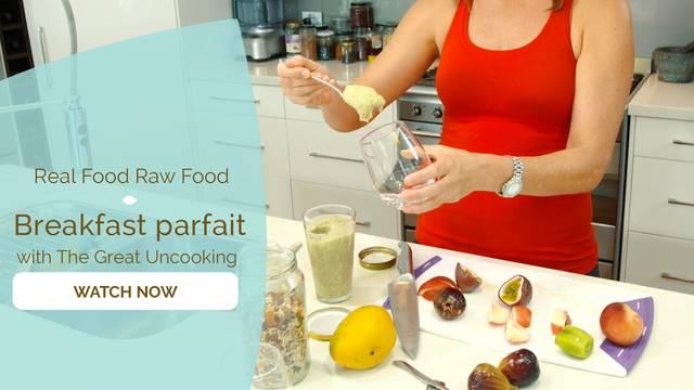 thumbnail image for Breakfast Parfait