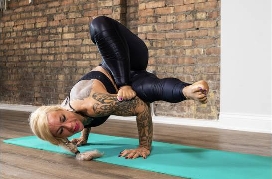 thumbnail image for Core, Twists, Backbends and Hip Openers
