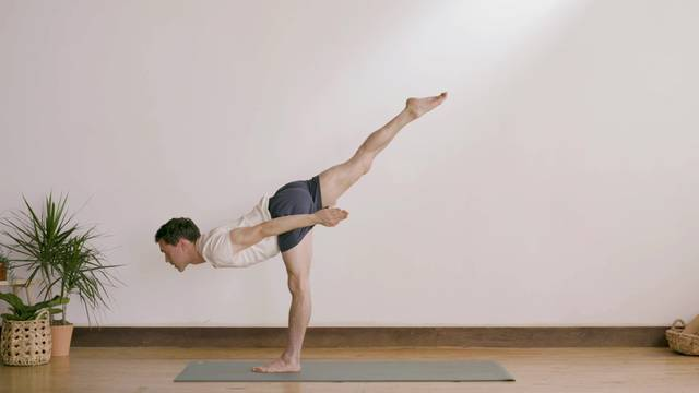 thumbnail image for Balance Vinyasa