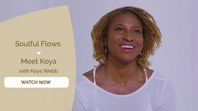 thumbnail image for Meet Koya