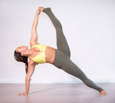 thumbnail image for Practice Side Plank