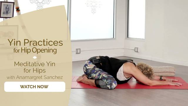 thumbnail image for Meditative Yin for Hips