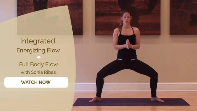 thumbnail image for Full Body Flow