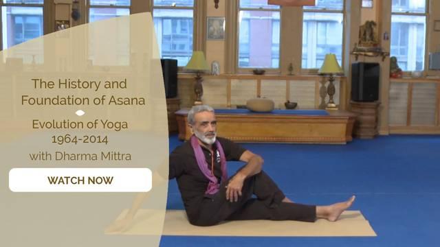 thumbnail image for Evolution of Yoga: 1964-2014