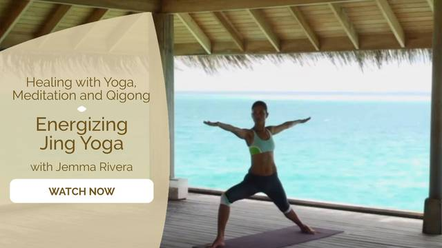 thumbnail image for Energizing Jing Yoga