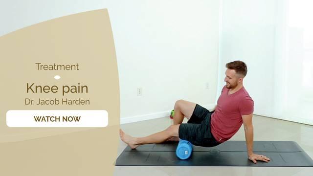thumbnail image for Treatment: Knee Pain