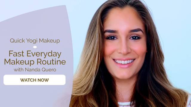 thumbnail image for Everyday Makeup Routine Fast
