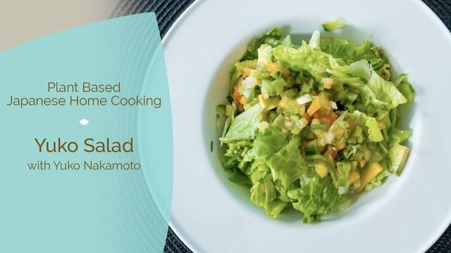 thumbnail image for Yuko Salad