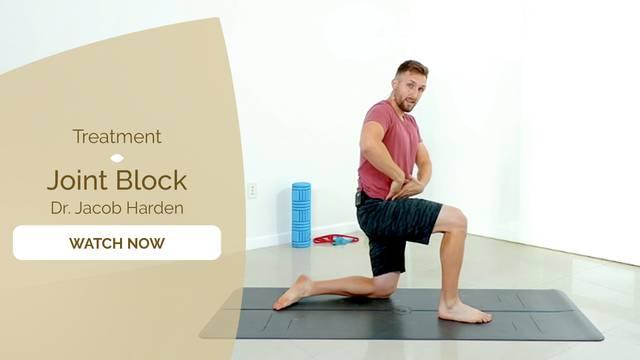 thumbnail image for Assessment: Joint Block