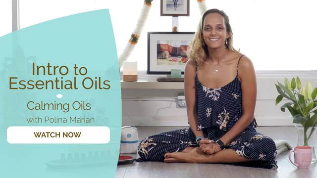 thumbnail image for Calming Oils