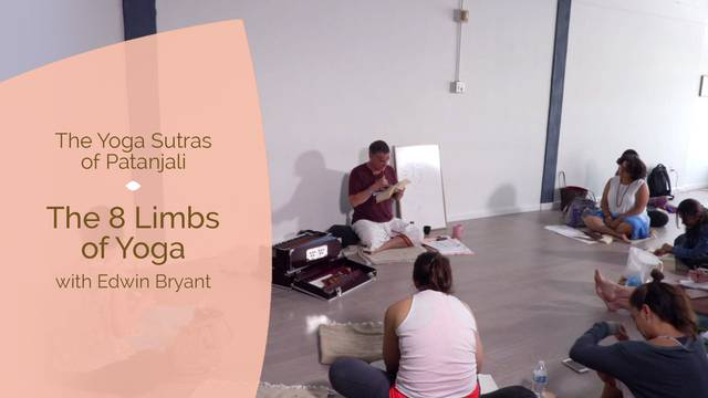thumbnail image for The 8 Limbs of Yoga