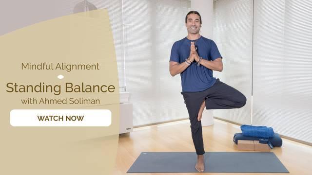 thumbnail image for Standing Balance