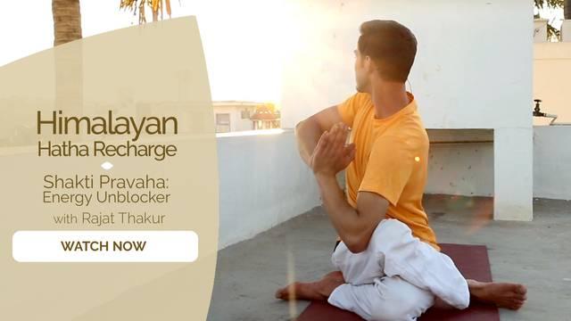 thumbnail image for Shakti Pravaha: Energy Unblocker
