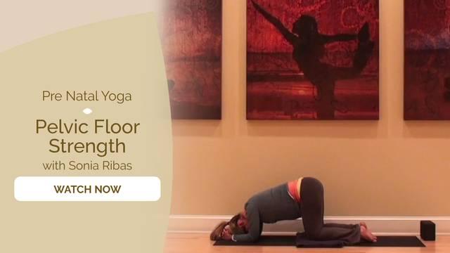 thumbnail image for Pelvic Floor Strength