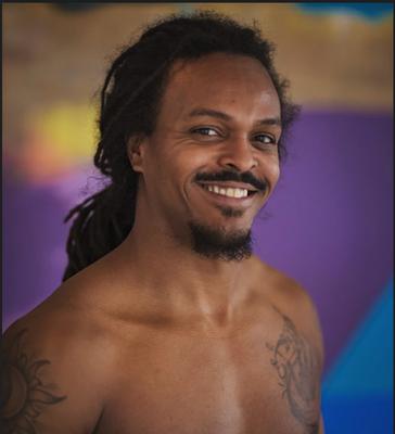 image of Ahmed Jabali-Nash