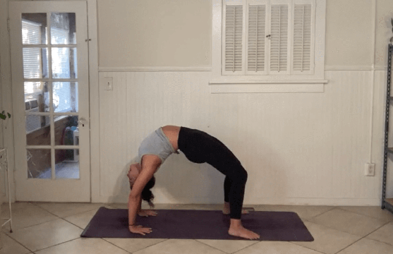 thumbnail image for Examining the Sequence - Part 4: Back Bends and Finishing Postures