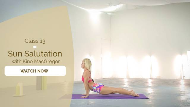 thumbnail image for Sun Salutation