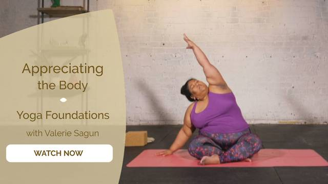 thumbnail image for Yoga Foundations