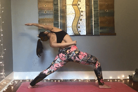 thumbnail image for Feel Good Yoga Flow