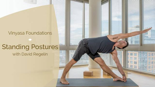 thumbnail image for Standing Postures
