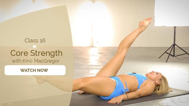 thumbnail image for Core Strength