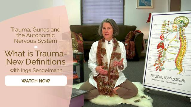 thumbnail image for What is Trauma? New definitions and the healing pathway of yoga