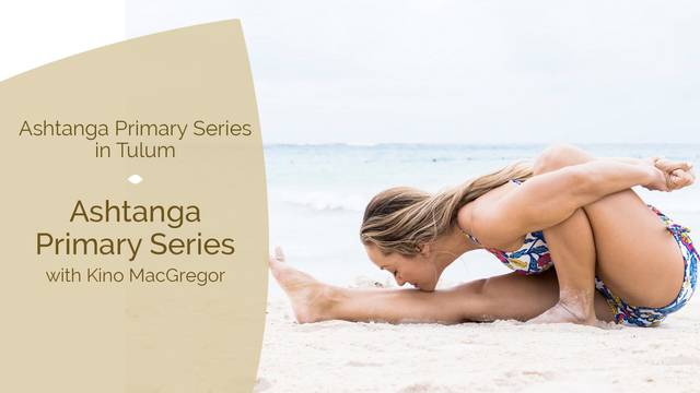 thumbnail image for Ashtanga Primary Series