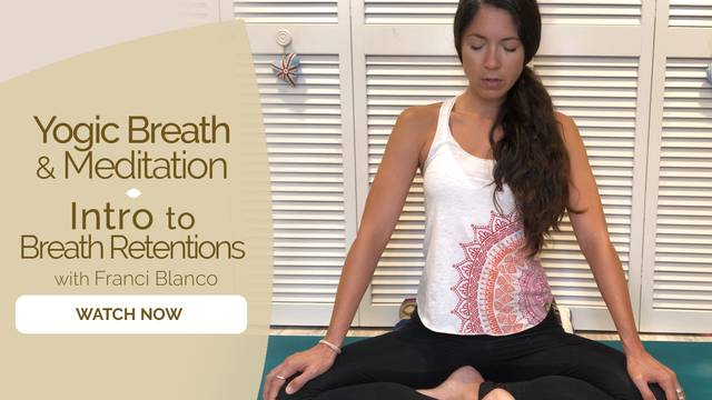 thumbnail image for Introduction to Breath Rententions