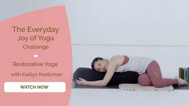 thumbnail image for Restorative Yoga