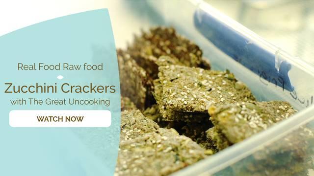 thumbnail image for Zucchini Cracker