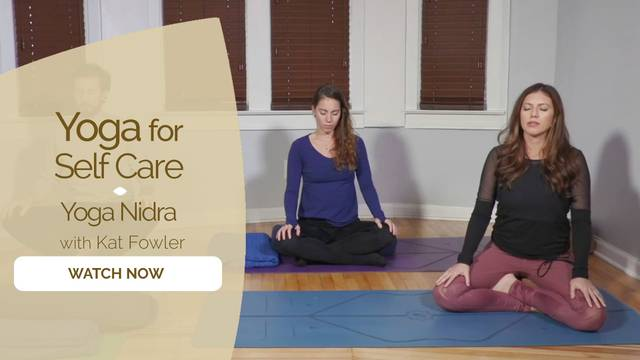 thumbnail image for Yoga Nidra
