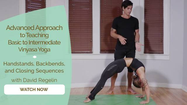 thumbnail image for Handstand, Backbends and Closing Sequences