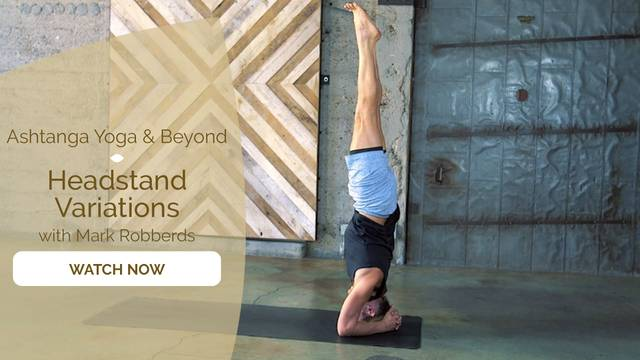thumbnail image for Headstand Variations