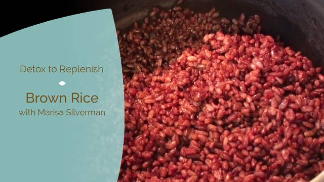 thumbnail image for Brown Rice