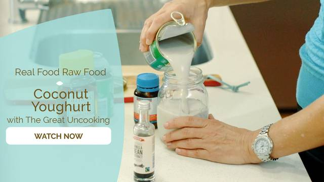 thumbnail image for Coconut Youghurt