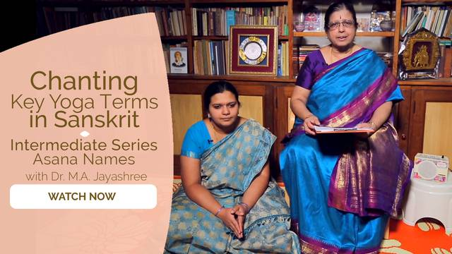 thumbnail image for Intermediate Series Asana Names
