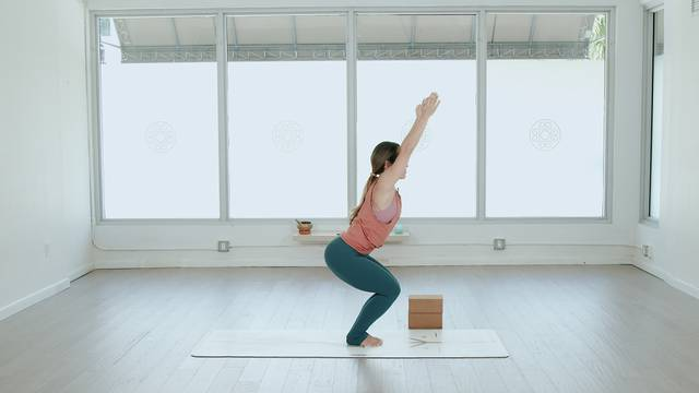 thumbnail image for Active Yoga