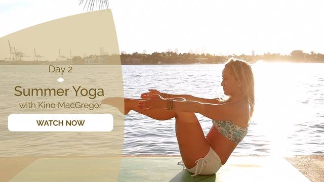 thumbnail image for Summer Yoga Day 2