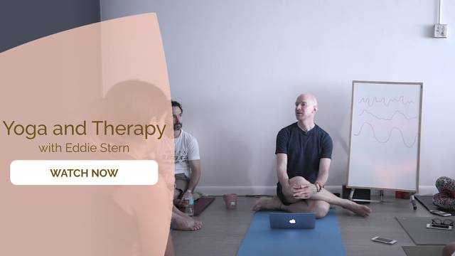 thumbnail image for Yoga And Therapy