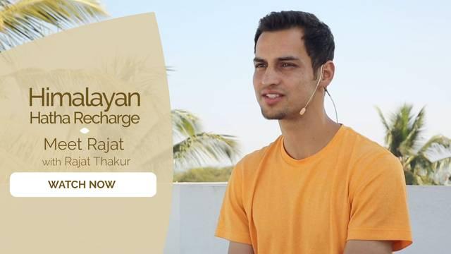 thumbnail image for Meet Rajat