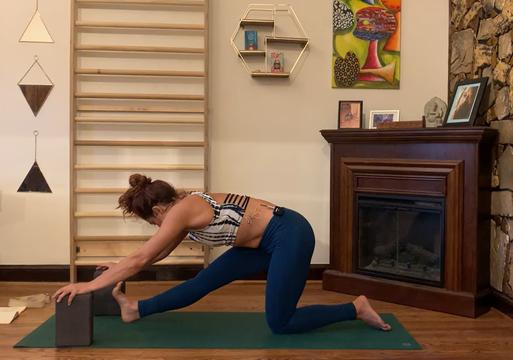 thumbnail image for Mobility Yoga Flow - Full Body Integration 2