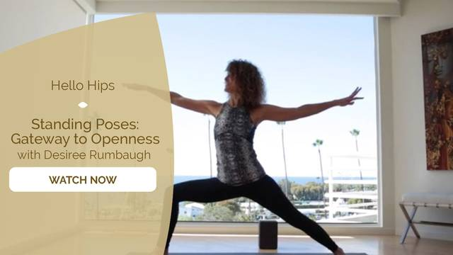 thumbnail image for Standing Poses: Gateway to Openness