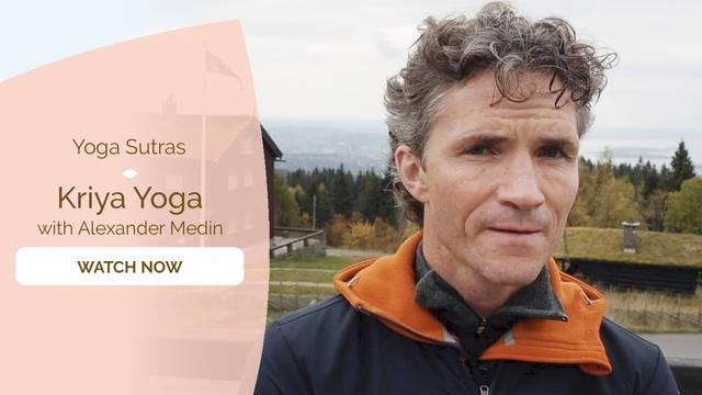 thumbnail image for Kriya-Yoga