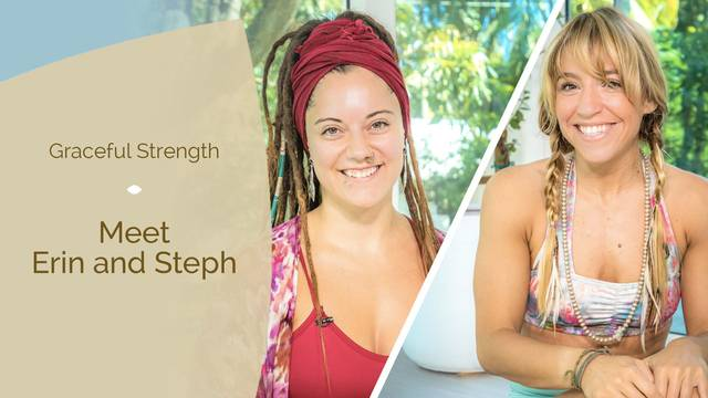 thumbnail image for Meet Erin and Steph