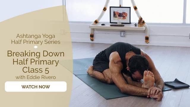 thumbnail image for Ashtanga Yoga Seated Asanas 2