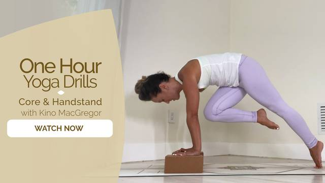 thumbnail image for Core & Handstand