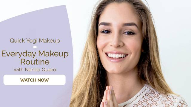 thumbnail image for Everyday Makeup Routine